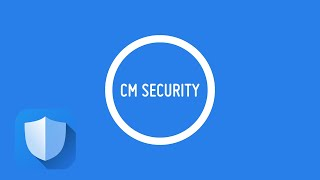 CM Security: Intruder Selfie Tutorial