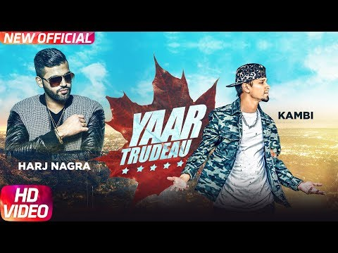 Xxx Mp4 Yaar Trudeau Full Video Kambi Harj Nagra Rush Toor Latest Punjabi Song 2018 3gp Sex