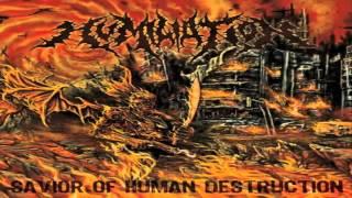Humiliation - Savior Of Human Destruction (2012) {Full-Album}