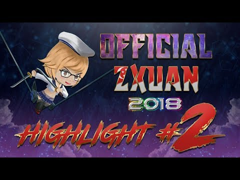 Official ZX's Highlights #2