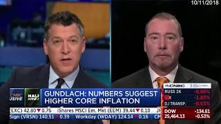 Higher bond yields will tank the markets 2018 10 11