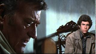 Cahill, U.S. Marshall Original Theatrical Trailer