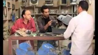 محمد قريطم فى مسلسل شارع عبد العزيز