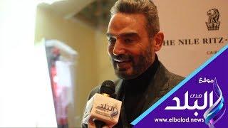 صدي البلد | يوسف السباهي: قمت بإختيار أكثر 70 موديل لـ عرض ازياء هاني البحيري