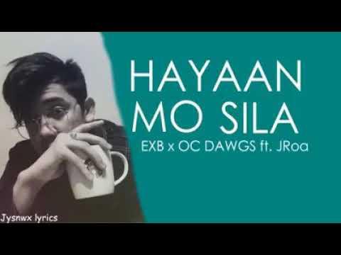 Hayaan mo sila by Jroa!