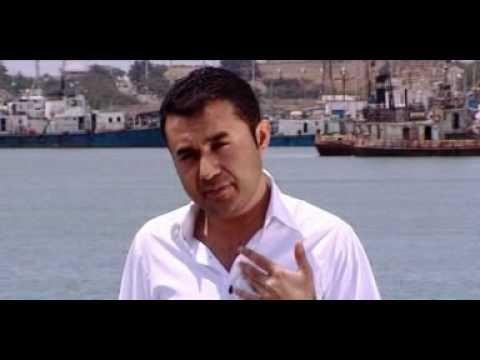 Kucuk Ibo ve Oksana Resulova Deniz Super Orijinal Klip 2010 Baku