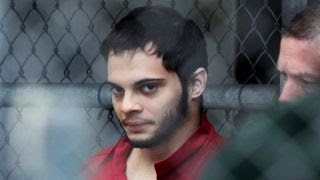 Fla. airport shooting suspect makes first court appearance