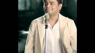 A R Rahman joints Tamil Song in Hollywood film