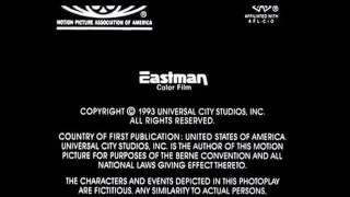 Northern Lights Entertainment 1993