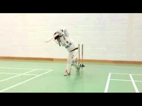 Charlie Allison AMAZING SIX YEAR OLD CRICKETER!