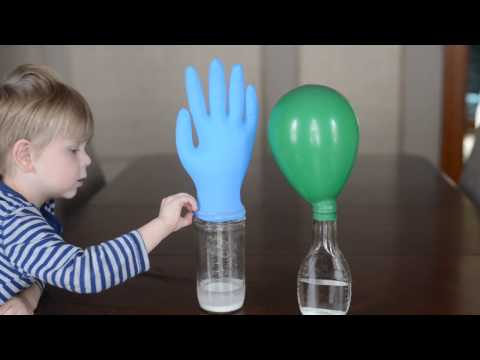 10 Easy Science Experiments That Will Amaze Kids