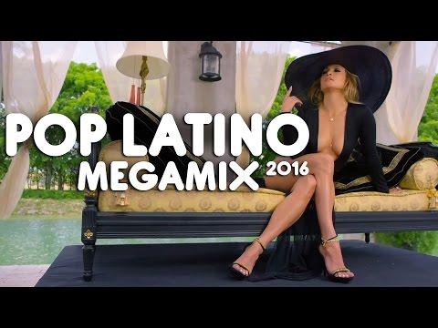 watch POP LATINO 2016 - MEGA MIX HD ★ Latin Pop En Español ★ Ricky Martin, Natalia Lafourcade, Jesse & Joy