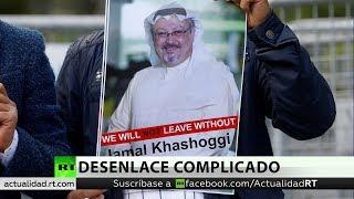 La gran influencia de Arabia Saudita complica el esclarecimiento del presunto asesinato de Khashoggi