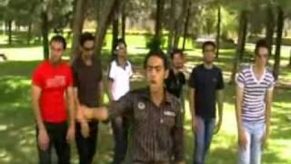 روزگار جواني - فيلم كوتاه دانشجويي - بخش دوم