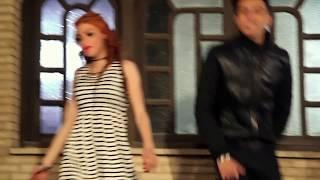 برومو تياتروا تيم بكار ورشيدة  -  promo Teatro Ti Bakar W Rasheda
