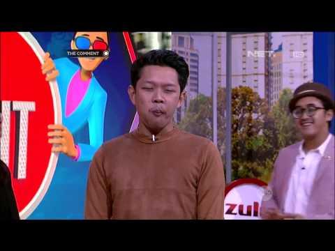The Comment - Game Bikin Kezeeel Bianca & Bayu Skak (14)