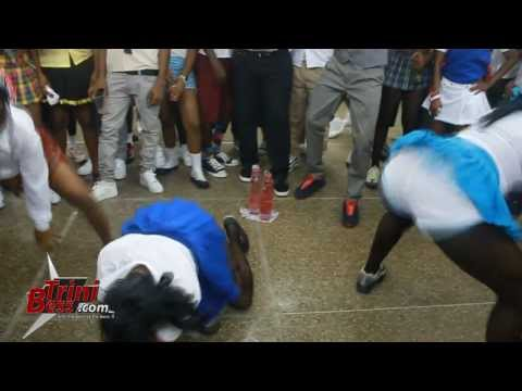 TriniBess PAT IT 2k12 Dance off Party Vibes Rated R