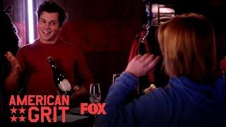 Cam Apologizes To Ashley | Season 1 Ep. 8 | AMERICAN GRIT