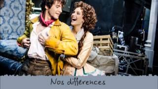 La Guerre pour se plaire - Louis Delort & Camille Lou/1789, les amants de la bastille [Avec paroles]