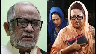 ববিতাকে যে কথা দিয়ে রাখতে পারলেন না রাজ্জাক ! Bangla Hit Showbiz News
