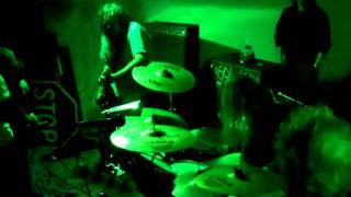 Corrosion Of Conformity  Holierpositive Outlook  121110  Raleigh