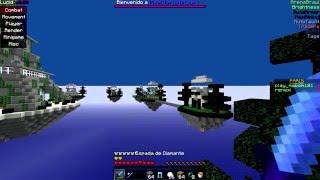 EL SERVER MAS EASY !! | Minecraft client [Lucid] | w/download #Lets Hack