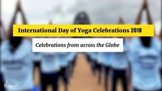 International Day of Yoga Celebrations 2018 | Sadhguru | Isha
