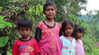 Capaian Pembangunan Dharmasraya 2016-2018