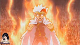 Beyblade - Ryuga VS Kai - The Best Fight