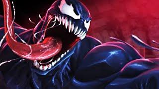 VENOM Powers Unleashed! | MARVEL: Spidey (Contest of Champions)