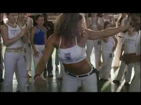 capoeira brasil samba