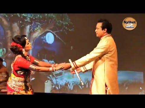 Beder Meye Josna New Film   Made In London   Popular Bangla Movie
