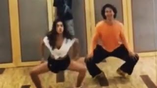 Tiger Shroff & Disha Patani's Dance Sequence Is Probably The Hottest Thing You'll See Today!