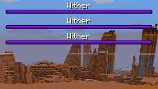 Minecraft Mod ITA E24 - Farm di Nether Star
