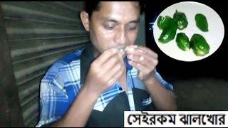 Sei Rokom Jhal khor Baunia Kalibari
