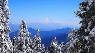 Los mejores paisajes del mundo: música instrumental