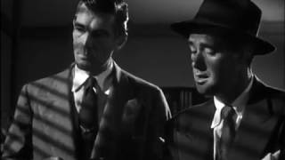 He Walked by Night (1948) - Classic Film Noir, Police Drama