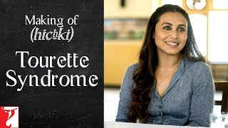 Making of Hichki - Tourette Syndrome  Rani Mukerji  Releasing 23 March 2018 uploaded on 16-03-2018 16775 views