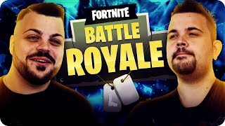 I BIG BROTHERS ARRIVANO SU FORTNITE ! J0k3R E CICCIOGAMER89 FANNO HIT IMPORTANTI