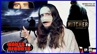 The Hitcher (2007) Remake Review - Boots To Reboots