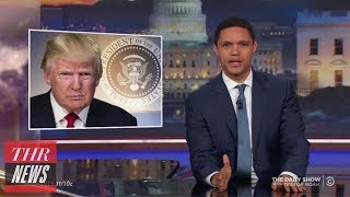 Late-Night Hosts Tackle Trump's 'S---hole' Immigration Comments   THR News
