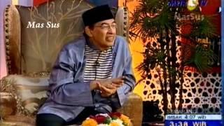1429H Surat #4 An Nisaa Ayat 64-68 - Tafsir Al Mishbah MetroTV 2008