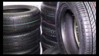 tire hot retreading (remolding) procedure for car/truck/bus/aircraft tires.