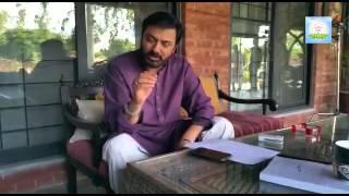 Noman Ijaz Message for Punjabi