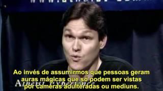Explicando o sobrenatural - Atheist Experience legendado