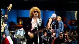 Mott The Hoople - Roll Away The Stone (1974) HD 0815007