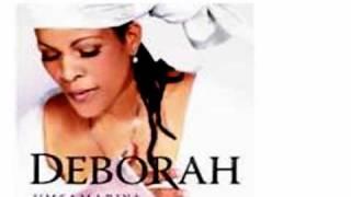 DEBORAH FRASER - MSAMARIYA ALBUM PROMO