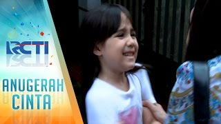 Mia Tertangkap Saat Membuntuti Aruni [Anugerah Cinta] [12 Jan 2016]