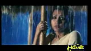 hot Rachana rain song