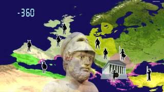 L'histoire de l'Europe - Part 1/4